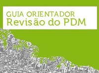 Guia Orientador do PDM