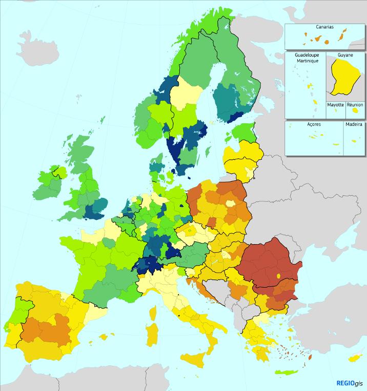 mapa RIS 2019